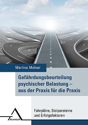 M. Molnar, 2018. Gefährdungsbeurteilung psychischer Belastung